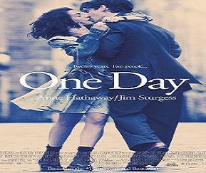 فيلم One Day 2011 BluRay مترجم بجودة بلوراي - دراما رومانسي