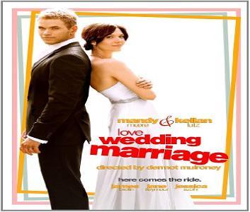فيلم Love Wedding Marriage 2011 مترجم بجودة DVDRip دي في دي