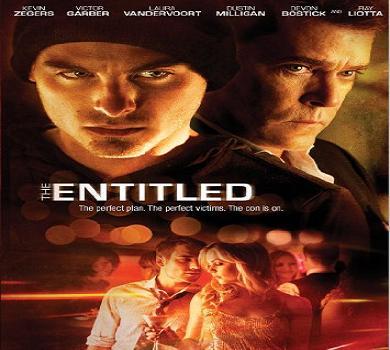 فيلم The Entitled 2011 مترجم بجودة DVDRip - أفلام الإثارة