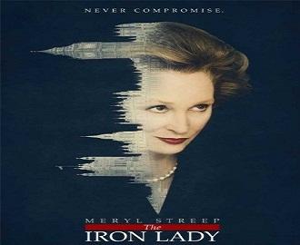 فيلم The Iron Lady 2011 مترجم بجودة DVDrip دي في دي