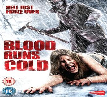 فيلم Blood Runs Cold 2011 مترجم بجودة DVDrip - رعب