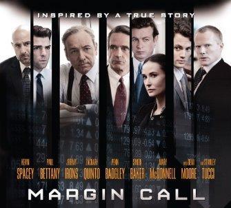 بإنفراد فيلم Margin Call 2011 مترجم بجودة DVDRip X264