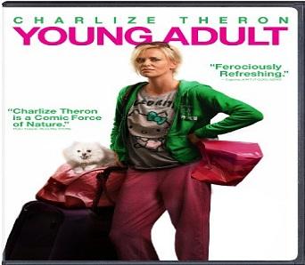فيلم Young Adult 2011 BLURAY مترجم بجودة بلوراي