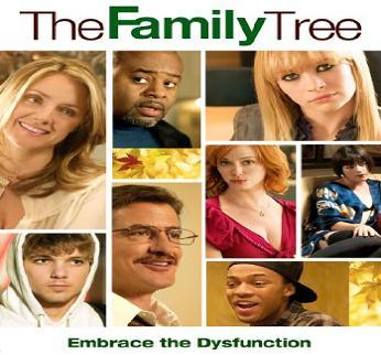 فيلم The Family Tree 2011 مترجم بجودة DVDrip - كوميدي