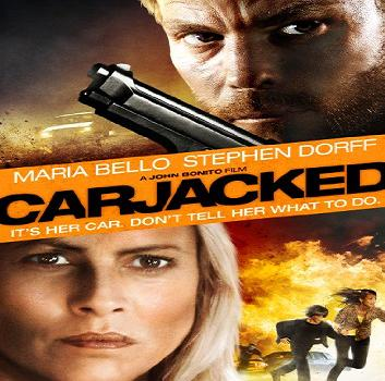 فيلم Carjacked 2011 BluRay مترجم بجودة بلوراي - اثاره
