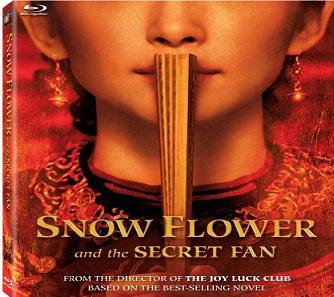 فيلم Snow Flower and the Secret Fan 2011 مترجم BluRay X264