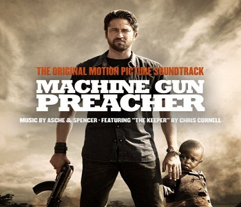فيلم Machine Gun Preacher 2011 مترجم DVDrip أكشن