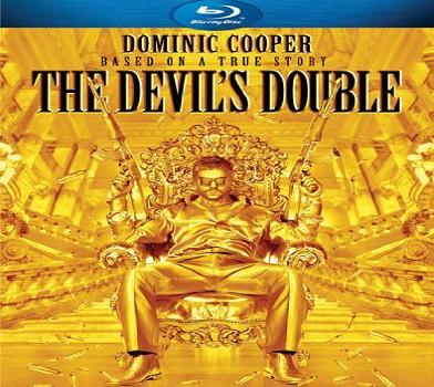 فيلم The Devils Double 2011 BluRay مترجم بجودة بلوراي - أكشن