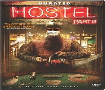 فيلم Hostel Part III 2011 مترجم بجودة DVDRip X264 - رعب