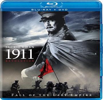 فيلم 1911 Revolution 2011 BRRip مترجم لجاكي شان