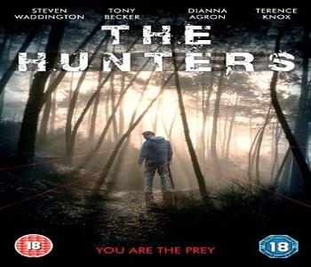 فيلم The Hunters 2011 مترجم بجودة DVDRip X264 - رعب
