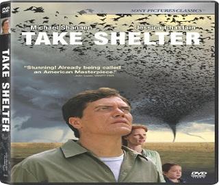 فيلم Take Shelter 2011 مترجم DVDrip - إثارة درامي