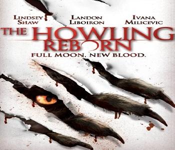 فيلم The Howling Reborn 2011 مترجم DVDrip رعب