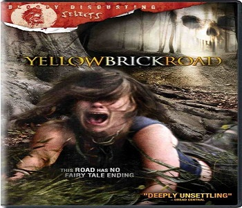 فيلم YellowBrickRoad 2011 مترجم DVDrip - رعب