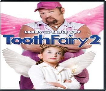 فيلم Tooth Fairy 2 2012 مترجم DVDrip - كوميدي عائلي