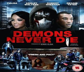 فيلم Demons Never Die 2011 مترجم DVDrip - رعب