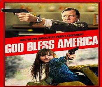 فيلم God Bless America 2011 مترجم HDRip - جريمة كوميدي