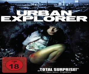 فيلم Urban Explorer 2011 DVDRip مترجم بجودة دي في دي