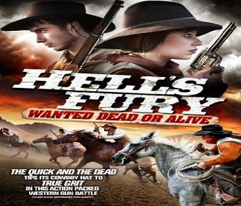 فيلم Hells Fury 2012 مترجم DVDrip - اكشن ويسترن
