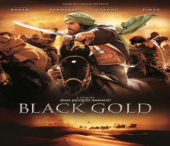 بإنفراد فيلم Black Gold 2011 مترجم BRRip أنطونيو بانديراس