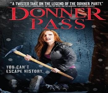 فيلم Donner Pass 2012 مترجم DVDrip رعب
