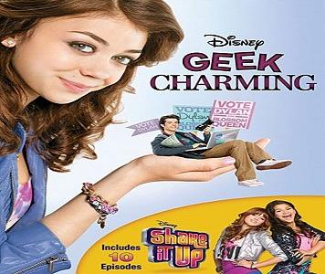 فيلم Geek Charming 2011 مترجم DVDrip - كوميدي