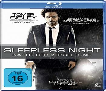 بإنفراد فيلم Sleepless Night 2011 مترجم بجودة BRRip - أكشن