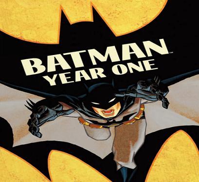 فيلم Batman Year One 2011 X264 DVDRip مترجم - انيميشن باتمان