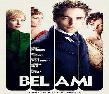 بإنفراد فيلم Bel Ami 2012 Bluray مترجم بجودة بلوراي