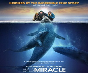 فيلم Big Miracle 2012 Bluray مترجم بجودة بلوراي