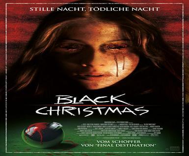 فيلم Black Christmas 2006 X264 DVDRip مترجم 223 MB - رعب