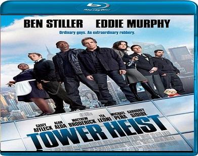 فيلم Tower Heist 2011 BluRay مترجم بجودة بلوراي