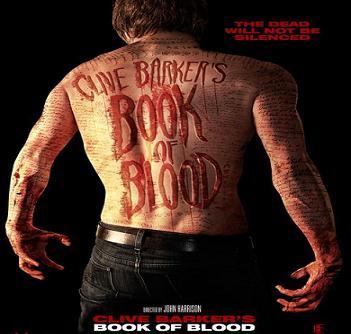 فيلم Book Of Blood 2009 X264 DVDRip مترجم 140 MB - رعب