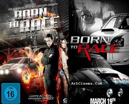 بإنفراد فيلم Born to Race 2011 مترجم أكشن وسباقات سرعة dvdr