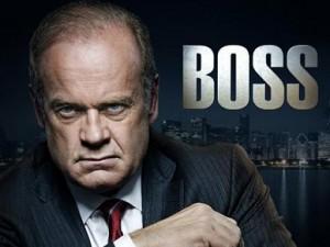 مسلسل Boss - الحلقه الثالثه