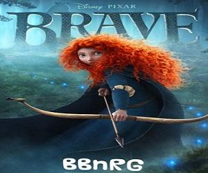 فيلم Brave 2012 مترجم بجودة DVDrip دي في دي