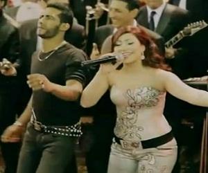 بوسي اه يا دنيا 2012 الأغنية MP3 من فيلم الالماني