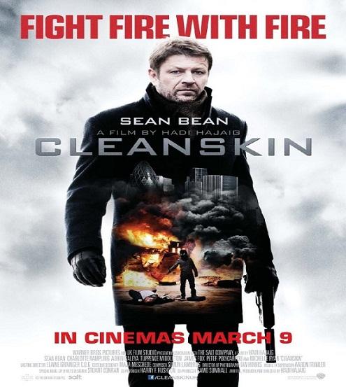 ����� ���� Cleanskin 2012 DVDrip