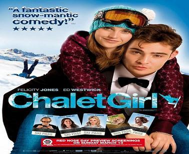 فيلم Chalet Girl 2011 مترجم بجودة DVDrip - كوميدي رومانسي