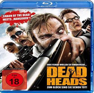 بإنفراد فيلم Deadheads 2011 BluRay مترجمة بلوراي - رعب