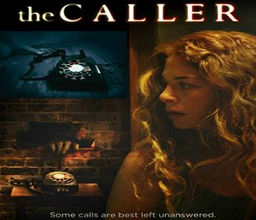 فيلم The Caller 2011 مترجم بجودة DVDrip - أفلام رعب وغموض