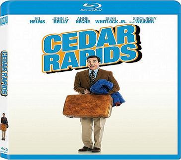 فيلم Cedar Rapids 2011 Bluray مترجم بجودة بلوراي