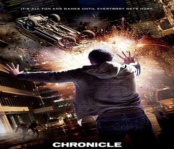 بإنفراد فيلم Chronicle 2012 مترجم نسخة جديدة TS أكشن وخيال