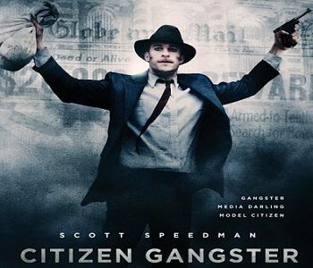 بإنفراد فيلم Citizen Gangster 2011 مترجم جودة DVDrip جريمة