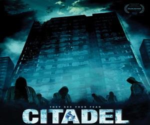 بإنفراد فيلم Citadel 2012 مترجم دي في دي DVDrip - رعب