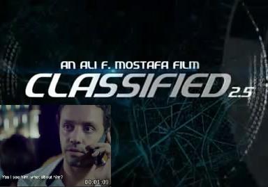 مسلسل Classified 2.5 و 1.5 الحلقة الأولى والثانية