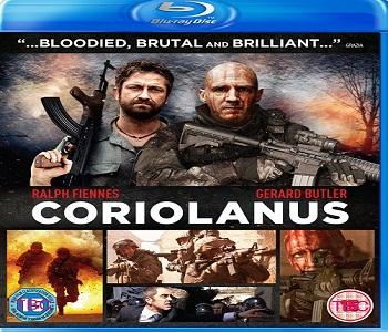 فيلم Coriolanus 2011 BluRay مترجم بجودة بلوراي