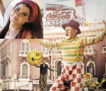 نانسي عجرم افرح كاملة MP3 الأغنية نسخة أصلية فرحه كوكا كولا