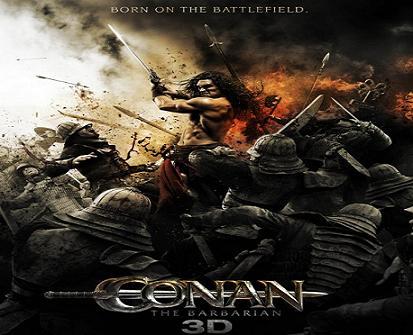 فيلم Conan the Barbarian 2011 مترجم تحميل ومشاهدة