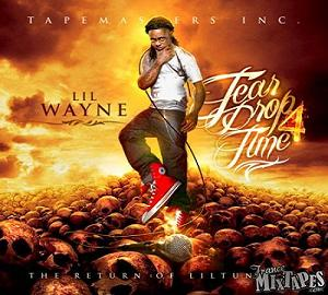 Lil Wayen - Tear Drop Tune 4